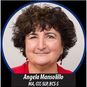 Angela Mansolillo