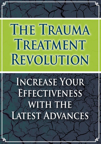 Trauma Treatment Revolution