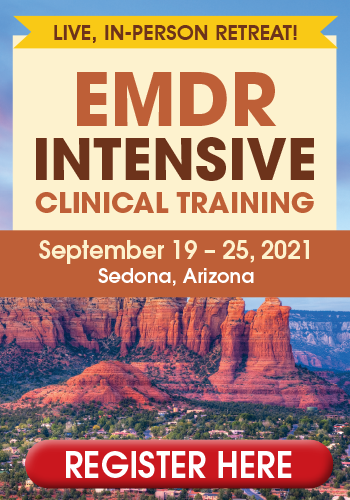 7-Day Retreat: EMDR Intensive Clinical Training