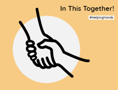 Blog: In This Together