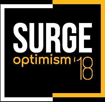 SURGE Optimism 2018