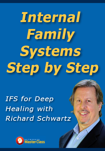 Internal Family Systems Step-by-Step: IFS for Deep Healing with Richard Schwartz