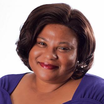 Adrienne Bryant, CAE
