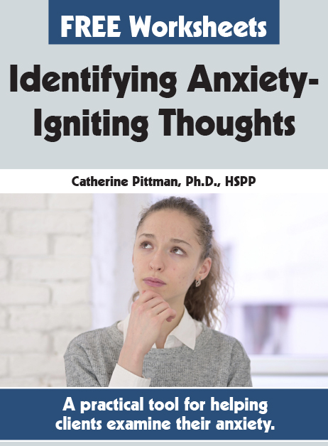 Easy-to-Use Anxiety Assessment Tools