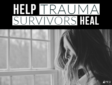 "Link to Blog: How Trauma Creates Narrow ""Windows of Tolerance"" in Survivors"