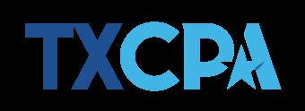 TXCPA logo