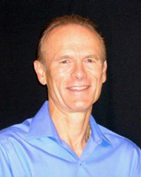 Terry Fralich, LCPC