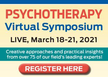 Psychotherapy Virtual Symposium