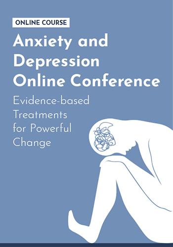 Anxiety & Depression Online Conference