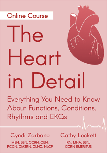 The Heart in Detail Online Course