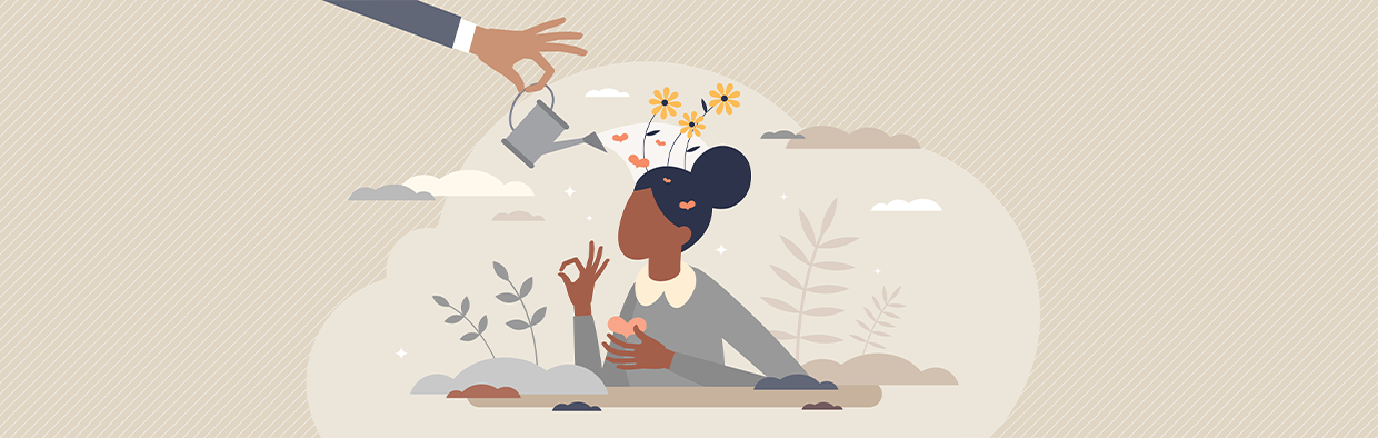 blog The Necessity of Self-Compassion for Every Educator