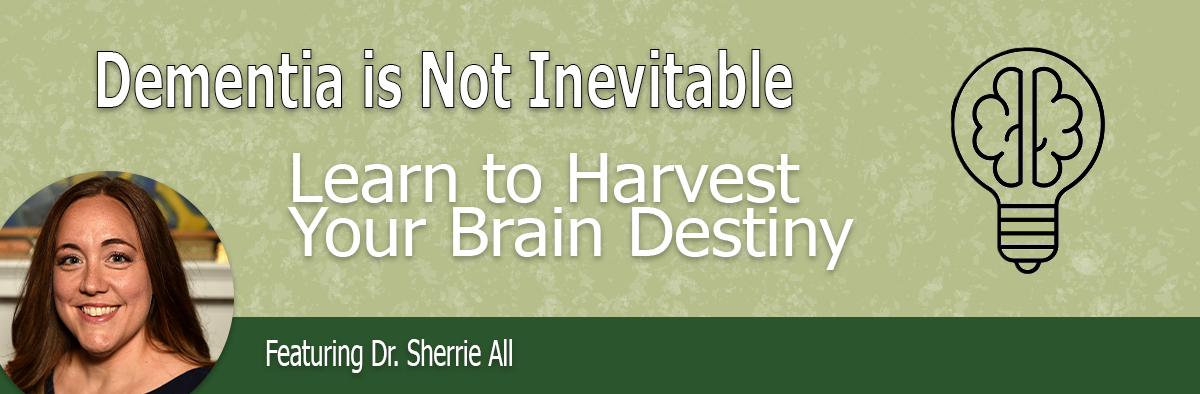 Blog Harvest Brain Destiny