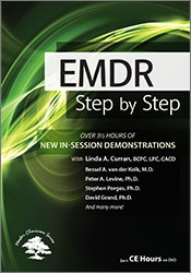 EMDR: Step by Step: New In-Session Demonstrations