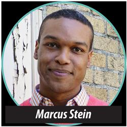 Marcus Stein