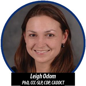 Leigh Odom