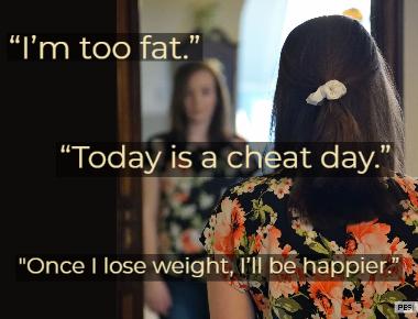 Blog: Body Shame