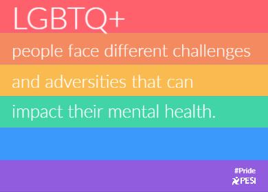 Blog: LGBTQ+ Youth Book Club