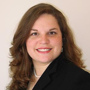 Michelle Mioduszewski, MS, OTR/L