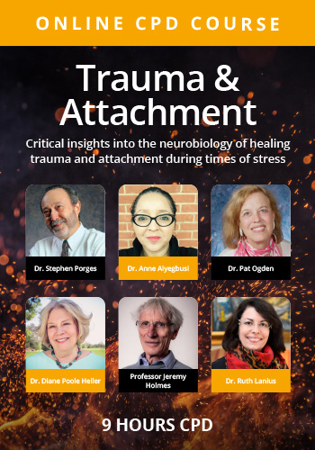 Trauma & Attachment: Critical insights into the neurobiology of healing trauma and attachment during times of stress