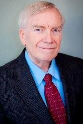 Dr. John Taylor Bio Picture