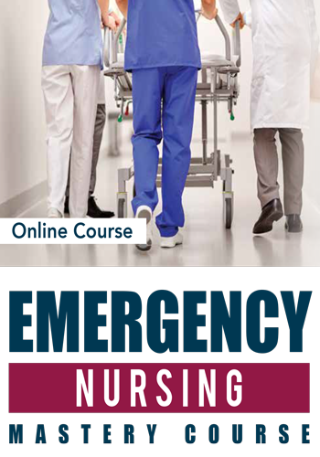 Emergency Nursing Mastery Course