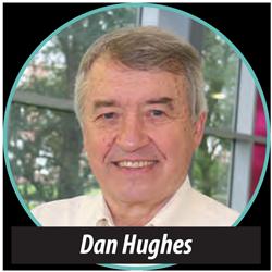 Daniel Hughes