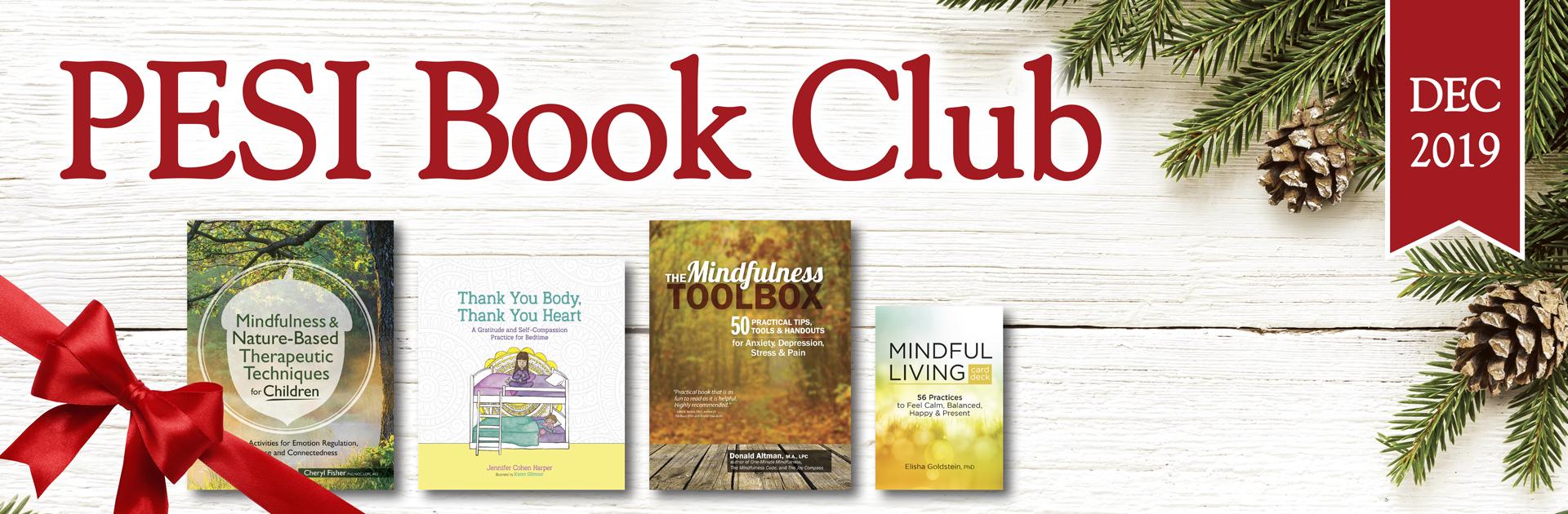 December 2019 Book Club