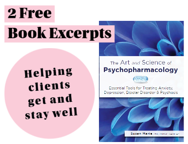 Link to Blog The Art and Science of Psychopharmacology
