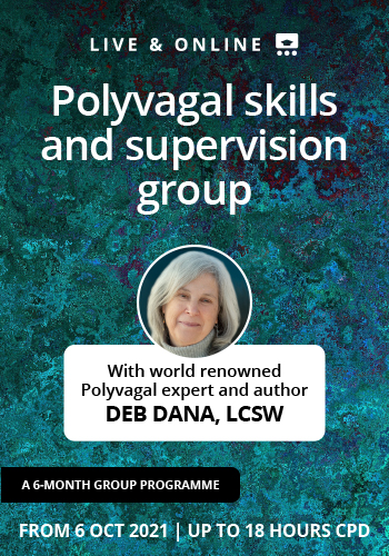 Polyvagal and Supervision Group