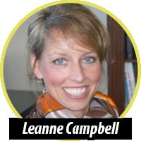 Leanne Campbelle