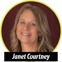Janet Courtney
