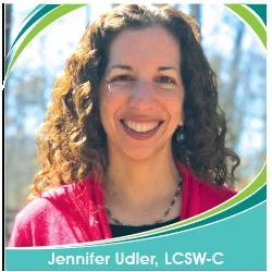 Jennifer Udler