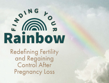 Blog Finding Your Rainbow