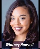 Whitney Howzell