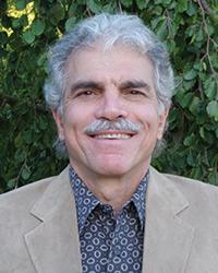 Dr. John Arden