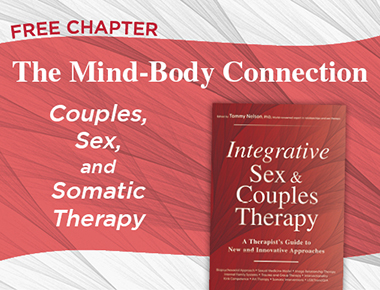 blog - The Mind-Body Connection: Couples, Sex, and Somatic Therapy