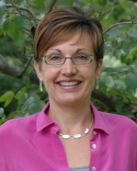 Kimberly Morrow, LCSW