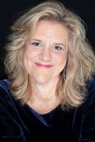 Tammy Nelson Author Picture