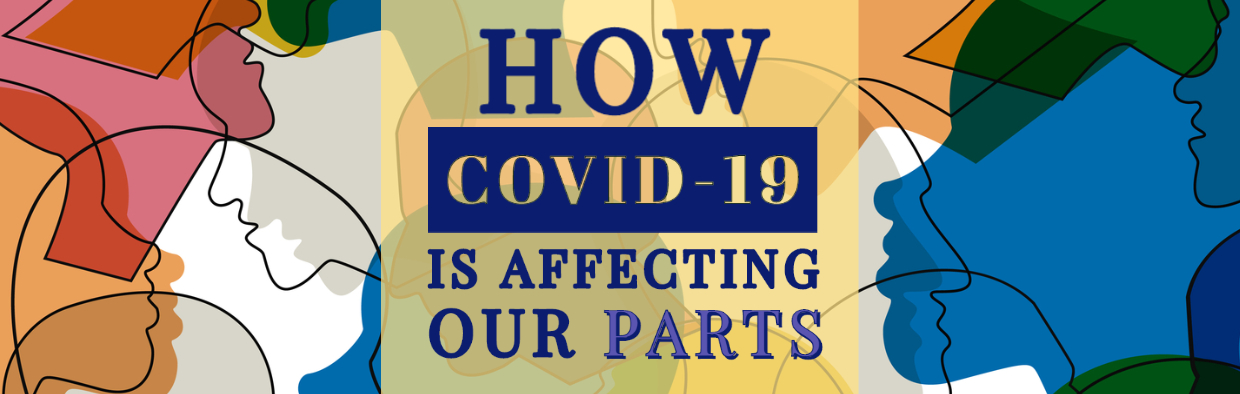 Blog: How COVID-19 is affecting our parts
