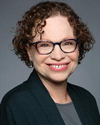 Judith Matz LCSW