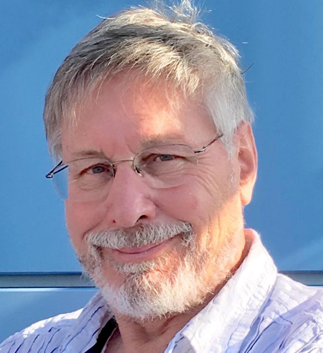 Bessel A. van der Kolk, MD