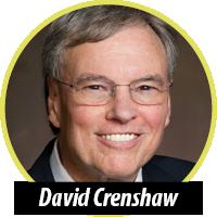 David Crenshaw