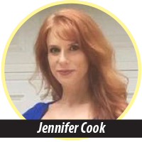 Jennifer Cook
