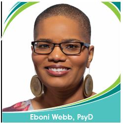 Eboni Webb