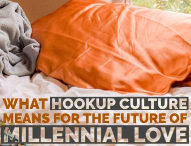 Blog: Hookup Culture