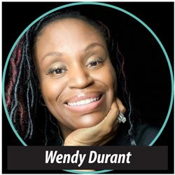 Wendy Durant