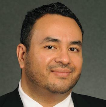 Nabil El-Ghoroury, PhD, CAE