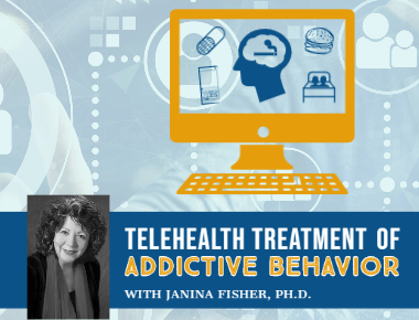 Blog: Janina Telehealth Treatment of Addictive Behavior