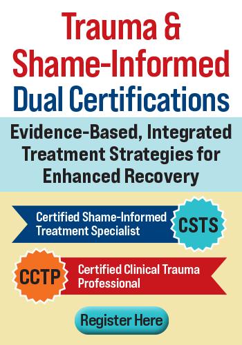 Shame and Trauma CE Training