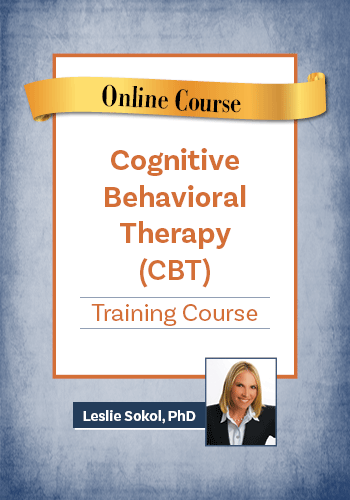 Cognitive Behavioral Therapy (CBT) Training Course